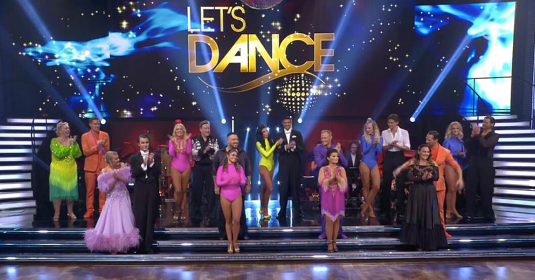 Let's Dance 2021
