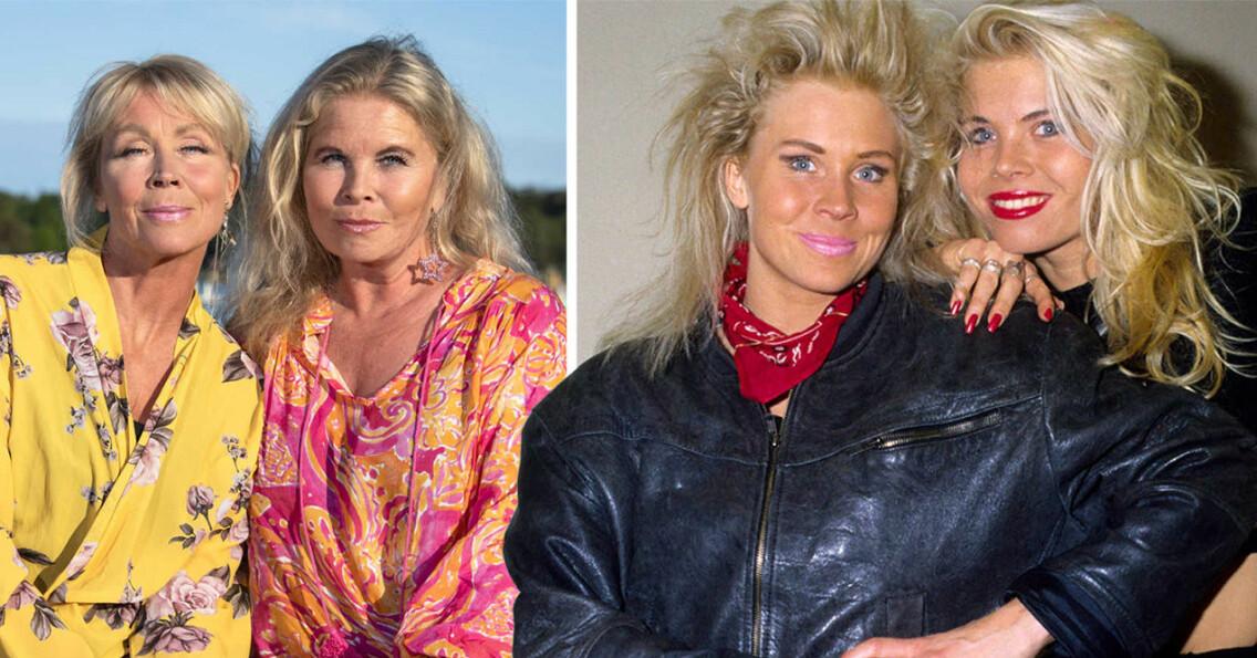 Lili & Susie Lili och Susie Päivärinta
