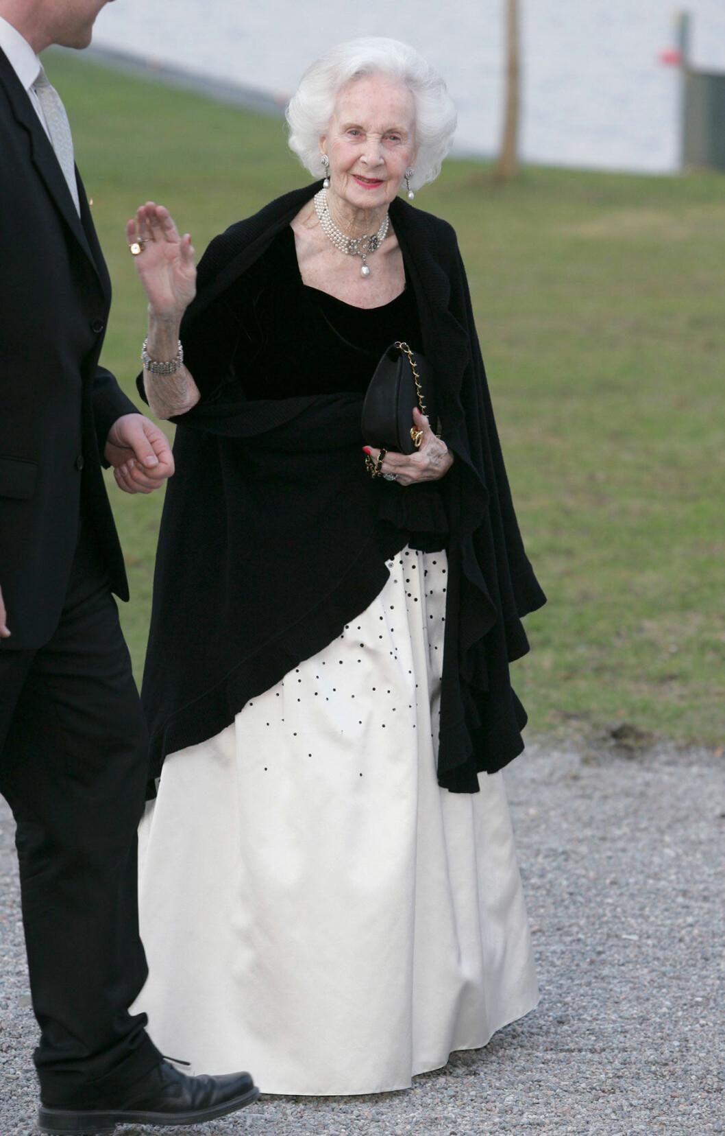 Prinsessan Lilian