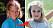 Prinsessan Madeleine Prinsessan Leonore i samma ålder
