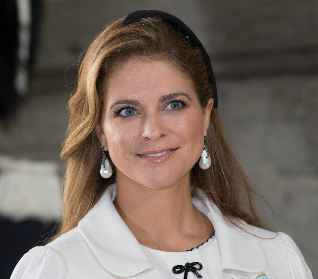 Prinsessan Madeleine bor på heltid i Florida med maken Chris O'Neill.