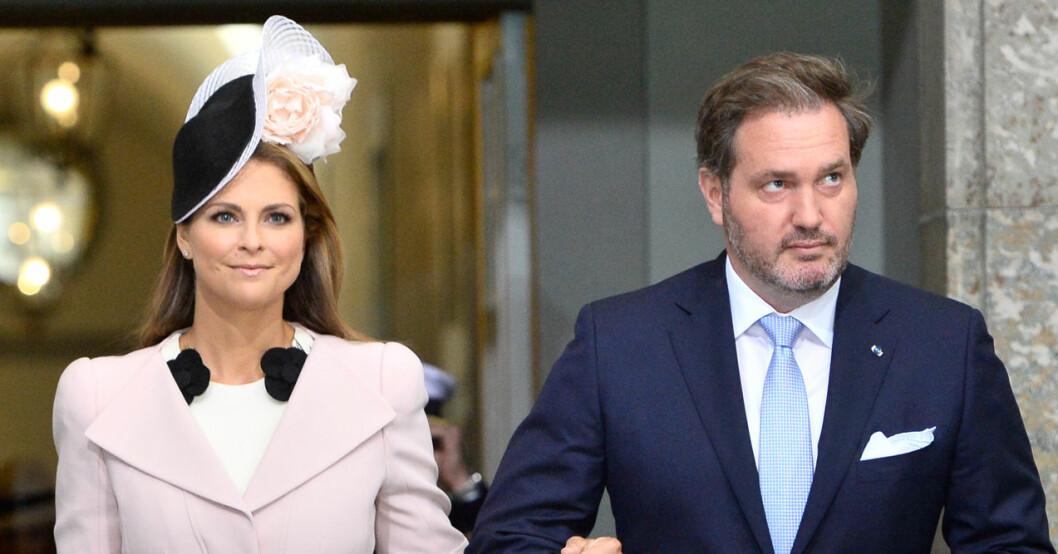 kungliga accesoaren som prinsessan madeleine vägrar bära