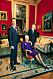 Drottning Margrethe 80 år - nya födelsedagsbilderna.