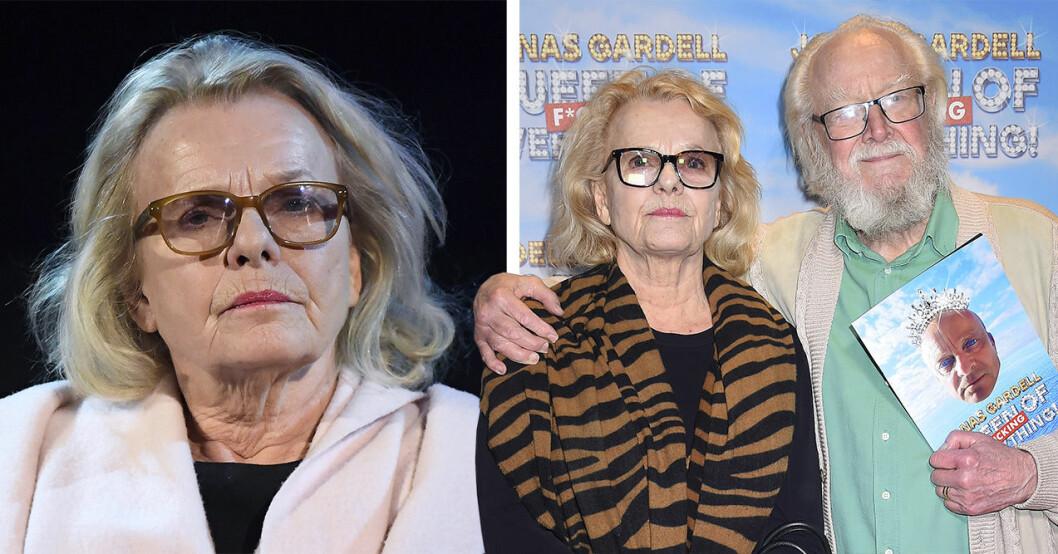 Marie Göranzon jan malmsjö
