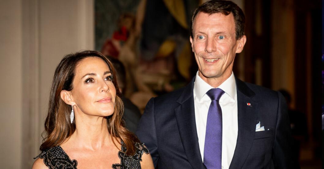 Marie och Joachim – kommer de någonsin att finna ro?