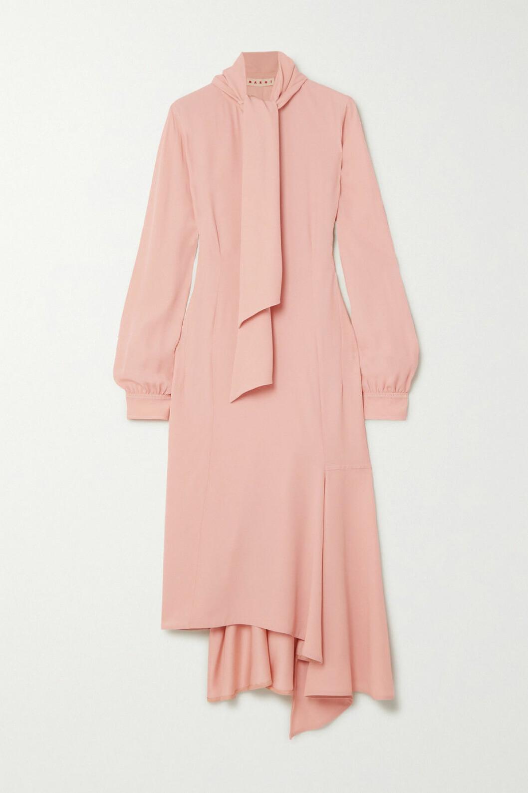 Marni klänning