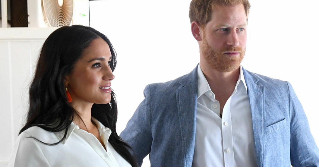 meghan markle prins harry