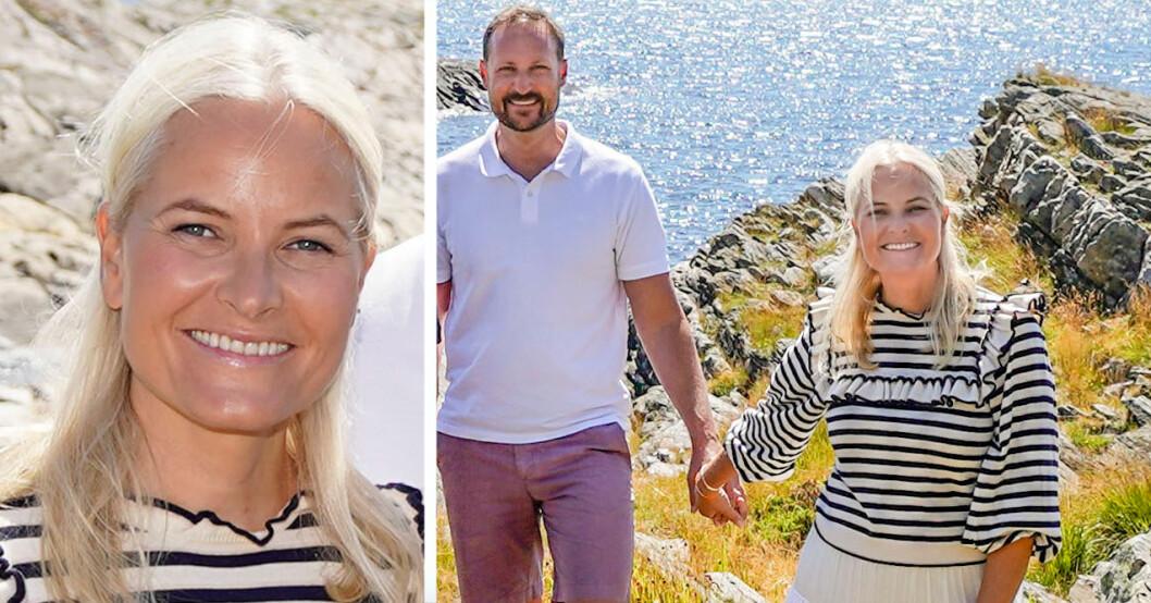 Mette-Marit Hakaon Dvergsøya