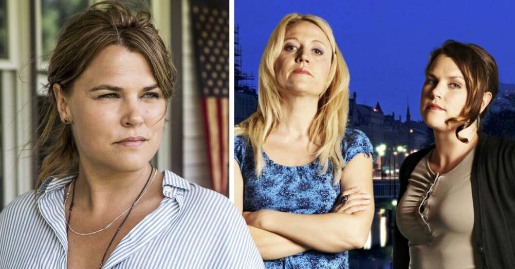 Därför slutade Mia Skäringer och Klara Zimmergren att jobba ihop