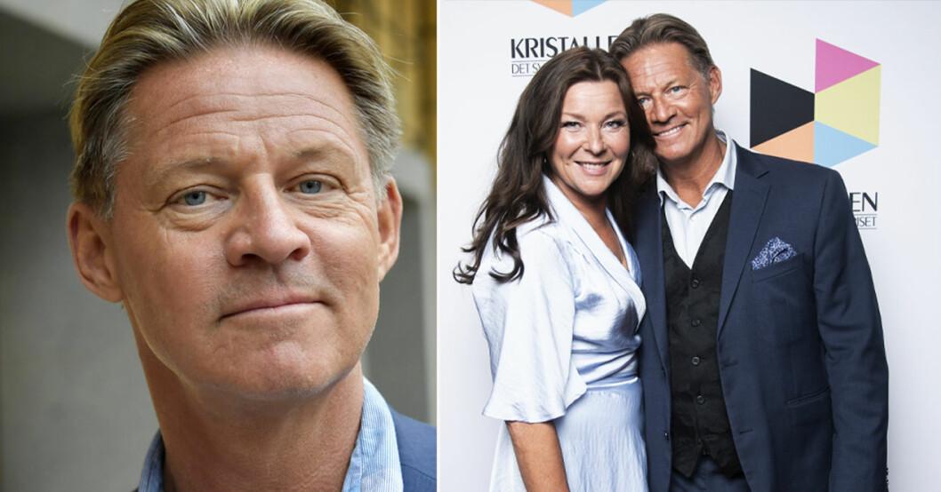 """Mikael """"Soldoktorn"""" Sandström"""