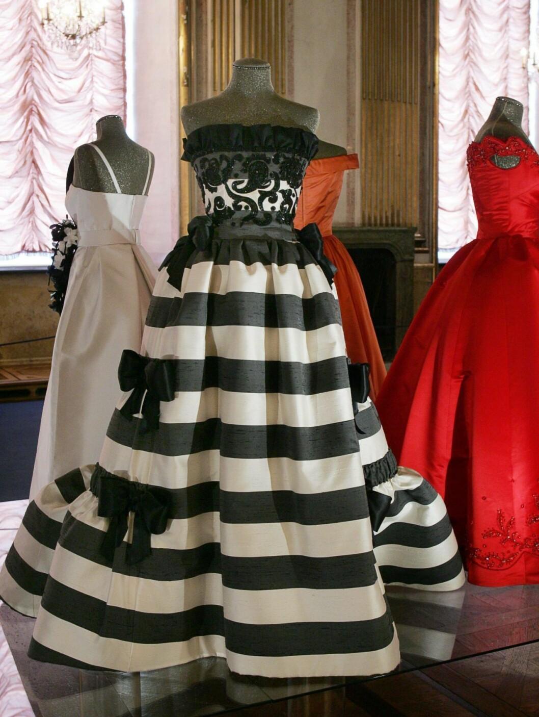 Nina Ricci-klänning