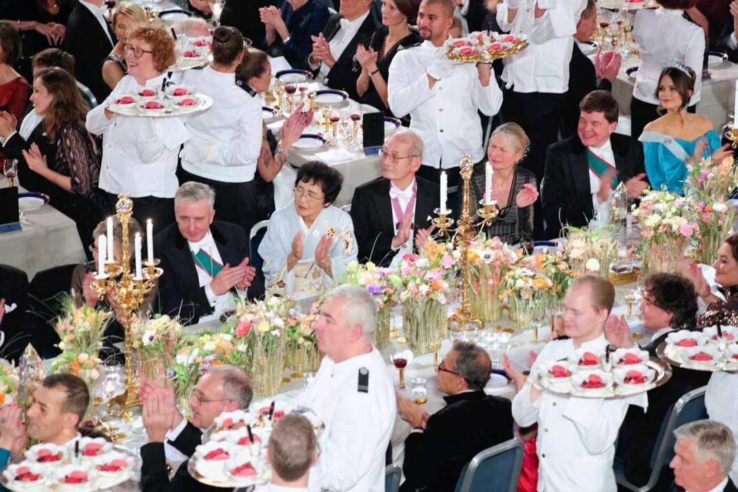 Nobelfesten 2019