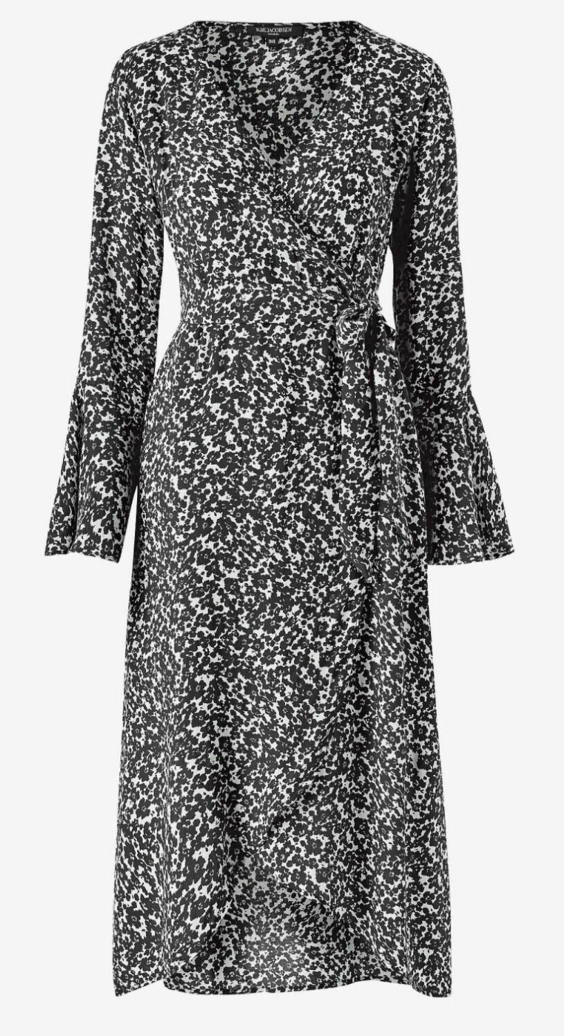 Ilse Jacobsen klänning