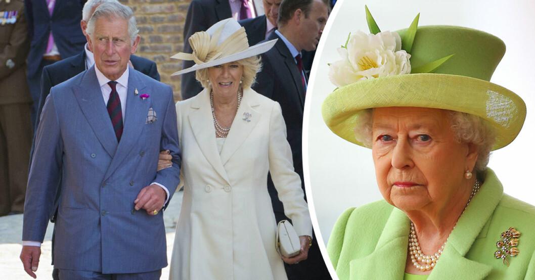 oro i england drottning elizabeth