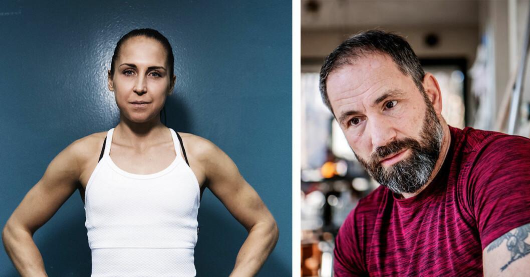 Elin Härkönen har hittat kärleken igen – efter skandalen med Paolo Roberto