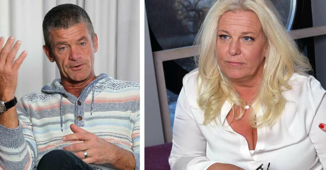 Jesper och Mia Parnevik har varit gifta sedan 1994.