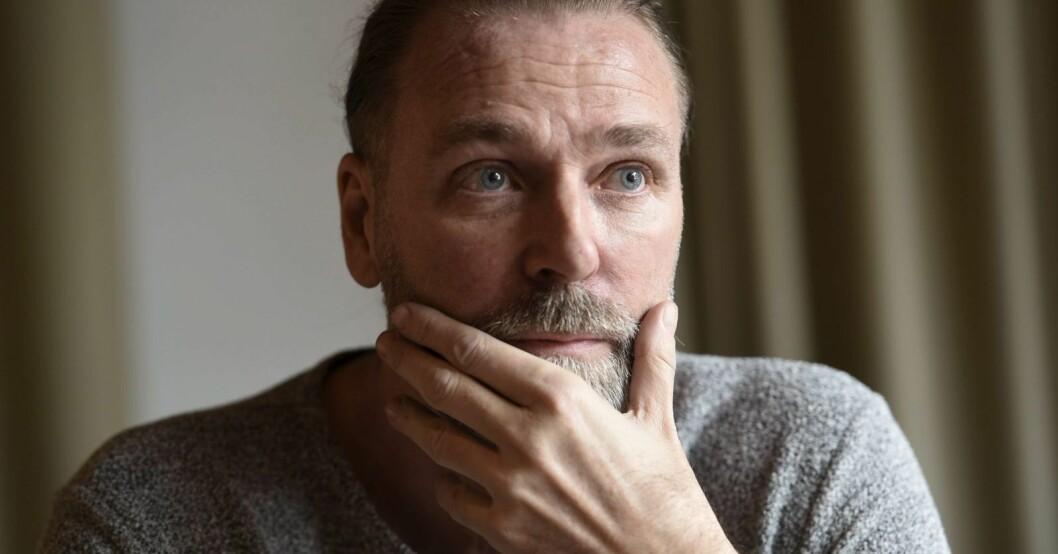 Patrik Sjöberg