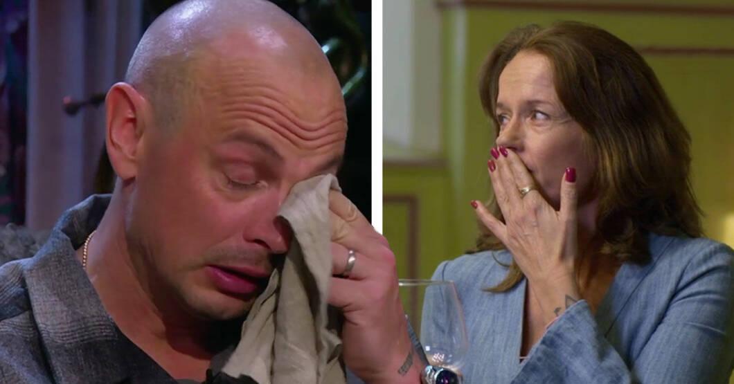 TV4 om undantaget med Niklas Strömstedt i Så mycket bättre