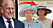 Prins Philip Drottning Elizabeth Penny Knatchbull
