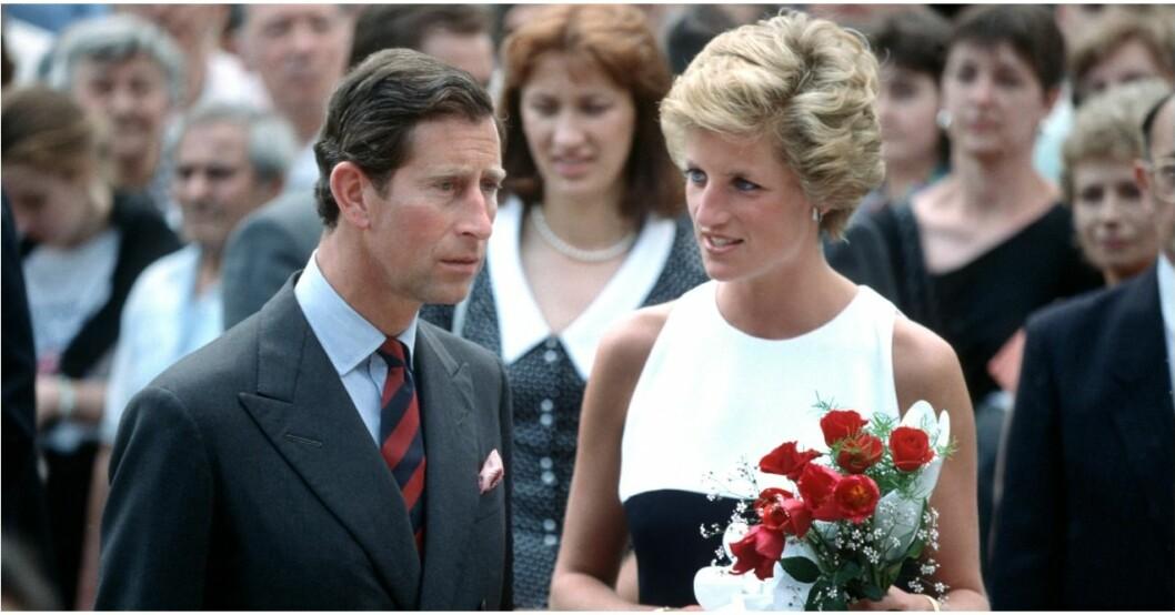 Prinsessan Dianas liv blir film