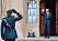 Prins Philip gjorde sitt första officiella framträdande på över ett år häromdagen.