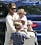 Prinsessan Madeleine barnen prinsessan Adrienne, prinsessan Leonore och prins Nicolas.