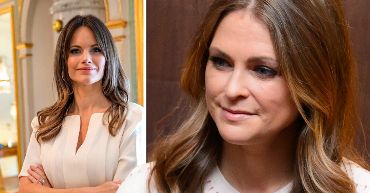 Prinsessan Madeleine Prinsessan Sofia Gravid Väntar barn 2020