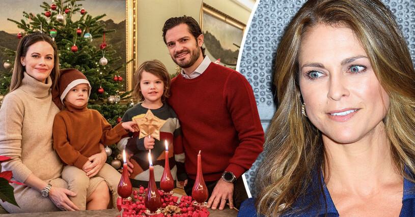 Prinsessan Sofia Prins Gabriel Prins Alexander Prins Carl Philip Prinsessan Madeleine
