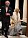 Prins Charles Hertiginnan Camilla fest middag Aten