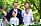 Victoriadagen 2021 Prins Daniel Kronprinsessan Victoria Prinsessan Estelle Prins Oscar Sollidens slott Solliden
