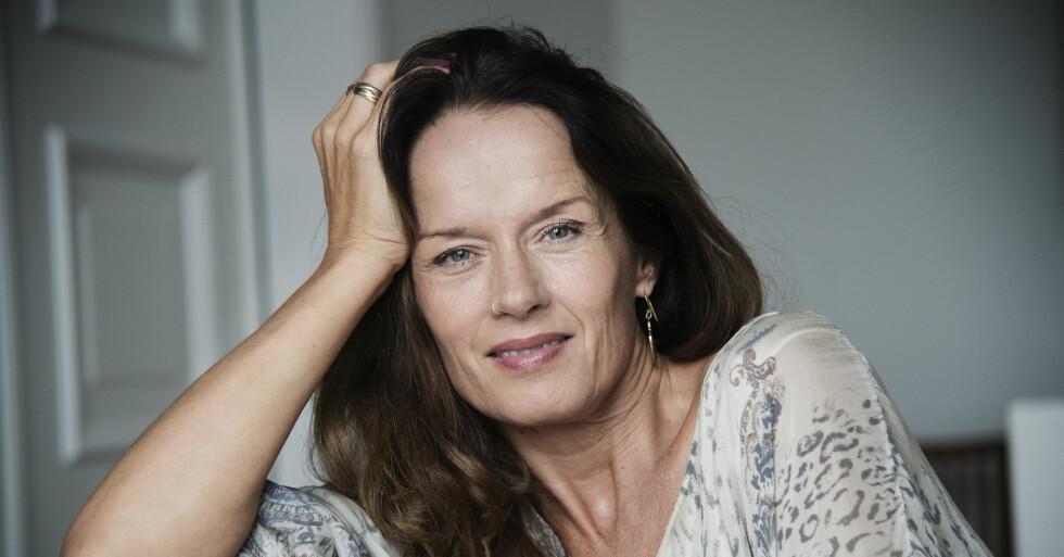 Förra året drabbades Malin Berghagen av en aggressiv elakartad tumör.