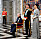 Drottning Margrethe Kronprins Frederik Kronprinsessan Mary
