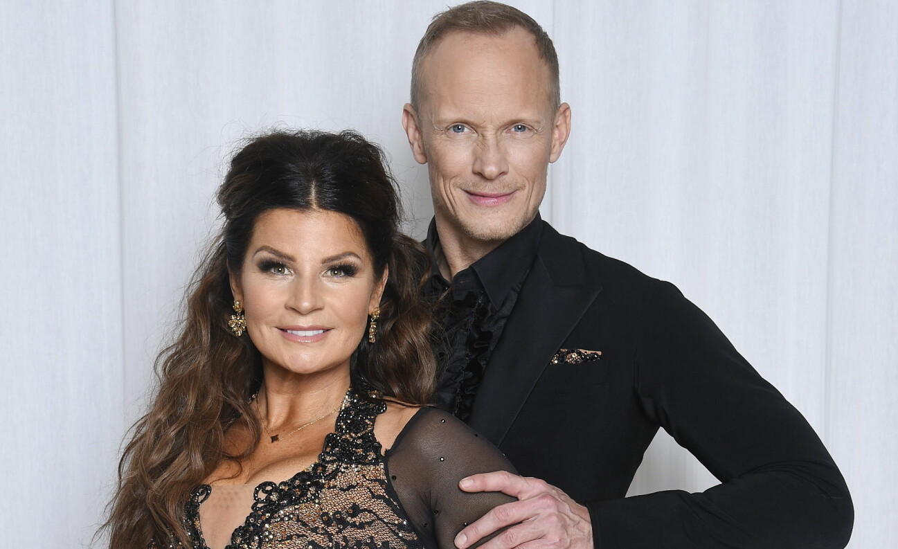 Carola och Tobias Karlsson