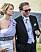 Chris O'Neill Natalie Werner på Louise Gottliebs bröllop 2018