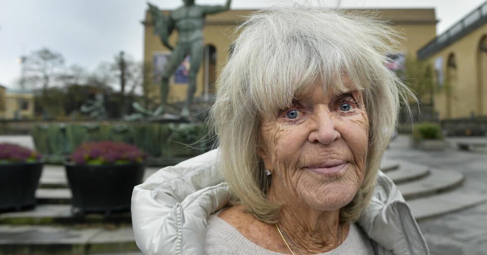 Prinsessan Birgitta