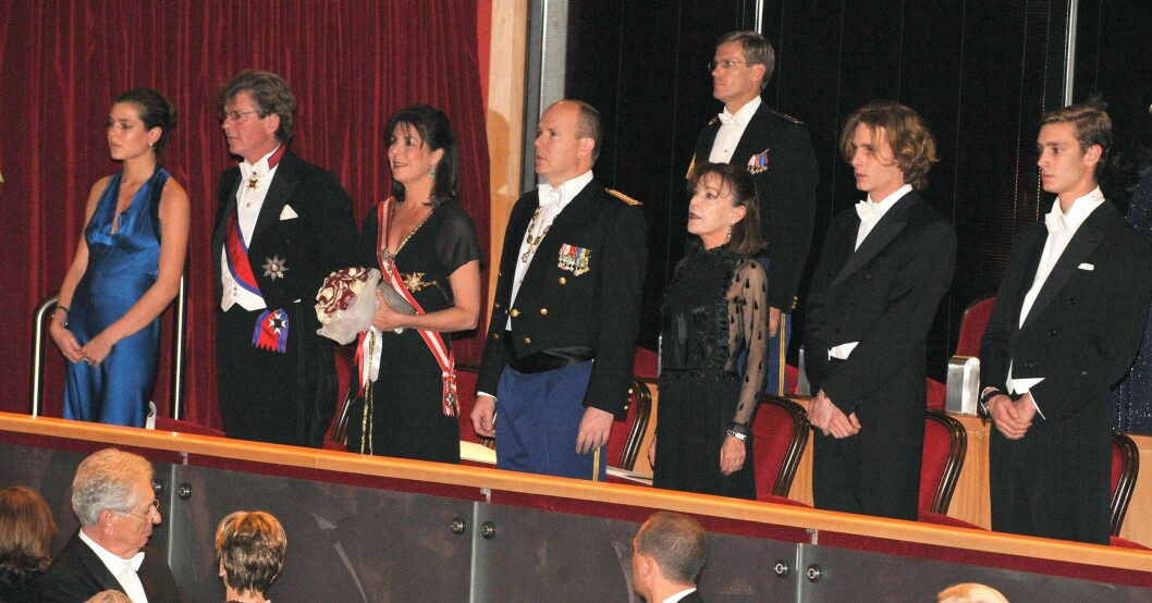 Prins Ernst August