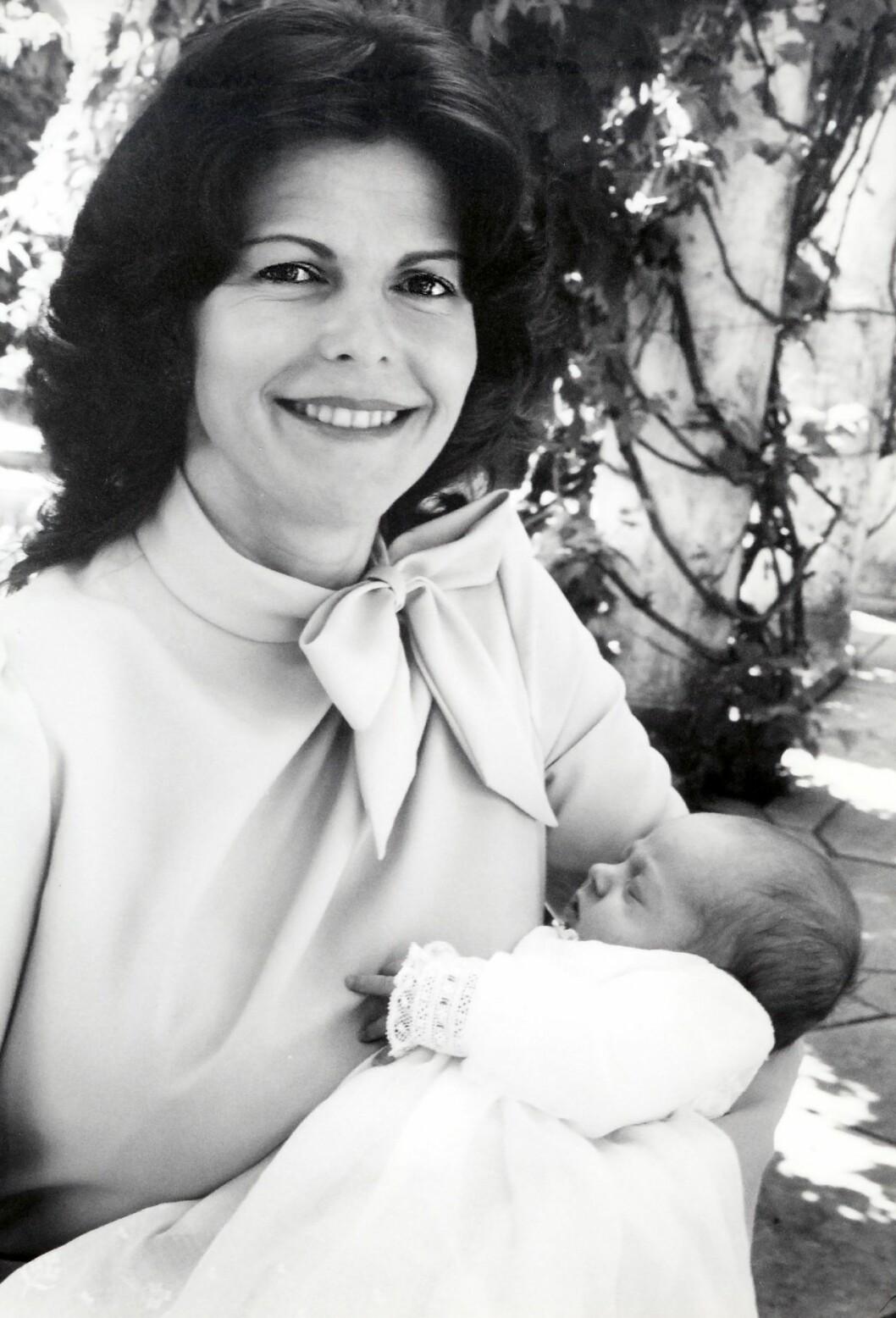 Silvia 1982.