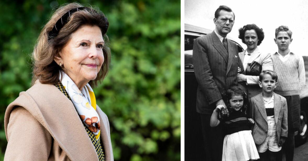 Silvia och Walther Sommerlath