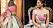 Kronprinsessan Victoria Drottning Silvias Nobelklänning 1995 Nina Ricci Hållbarhet Retroklänning