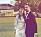 Prins Phillipos hemliga bröllopsfest med prinsessan Nina Flohr