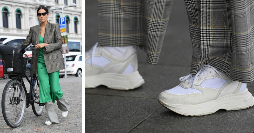 Sneakers höst 2020