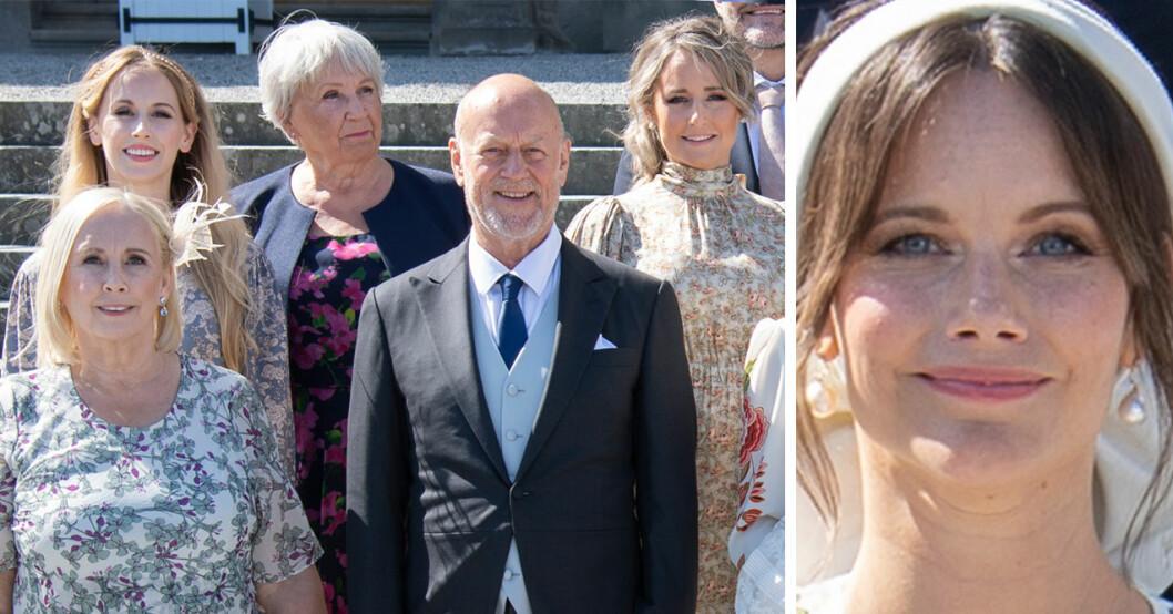 Prinsessan Sofia Familjen Hellqvist