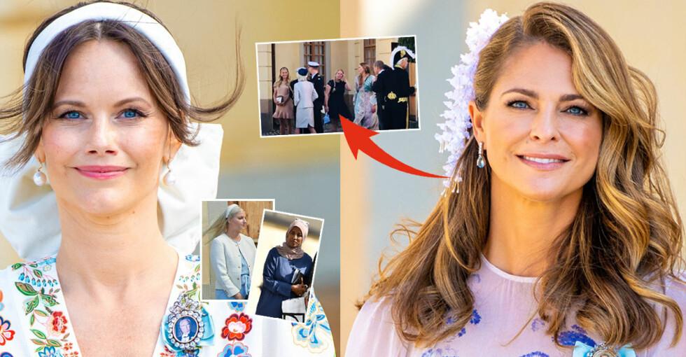 Prinsessan Sofia Madeleine