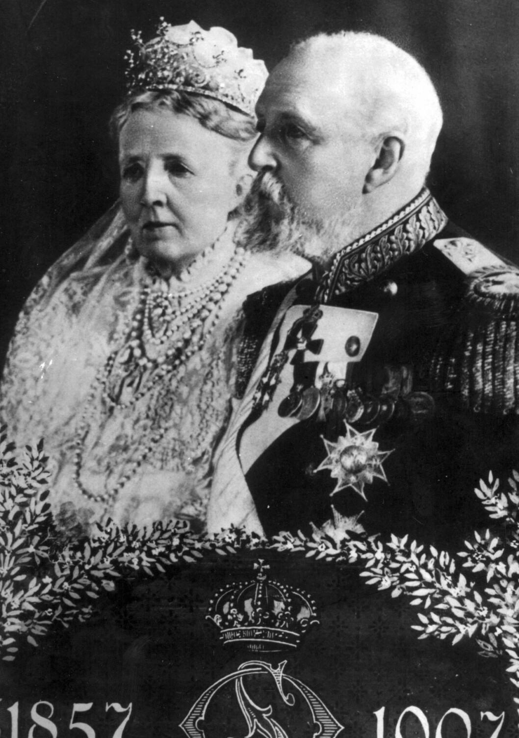 Drottning Sofia