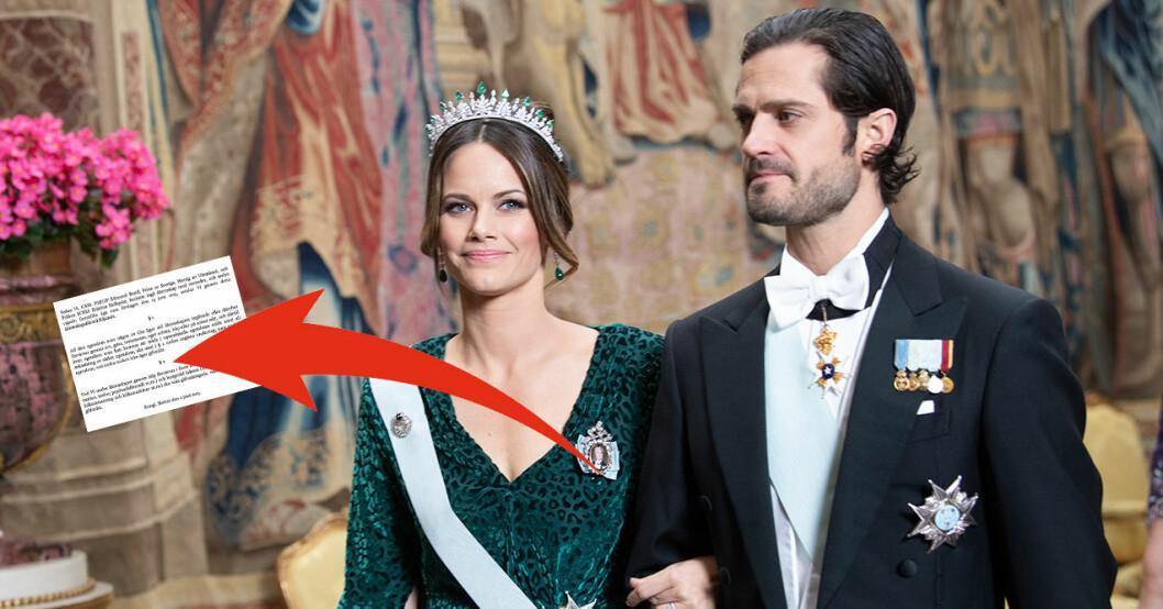 prins carl philip prinsessan sofia