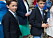 First communion of twin princes Nicolas and Aymeric of Belgium