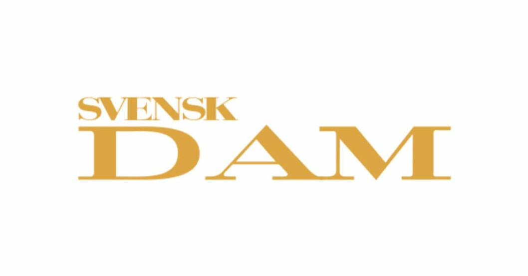 Svensk Dam