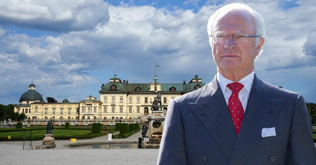 TV4 och Cmore skapar svenska The Crown där kungens liv står i fokus