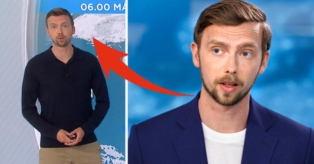 "Lasse ""Väder-Lasse"" Rydqvist"