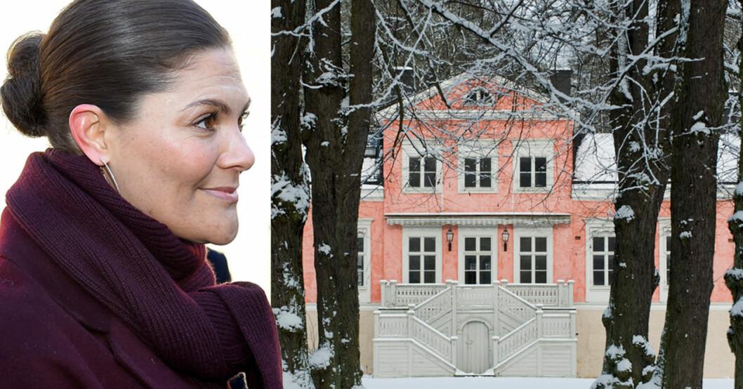 Kronprinsessan Victoria Villa Beylon